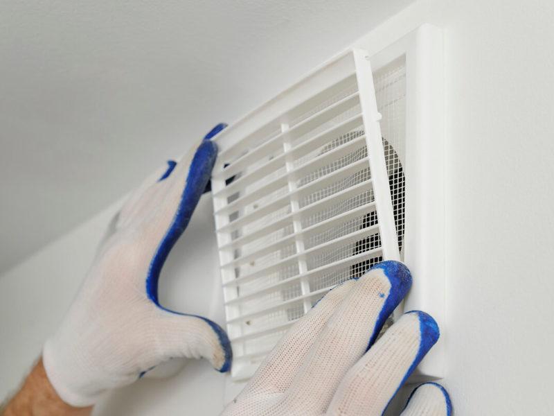 Klima & Lüftung - Gebäudetechnik